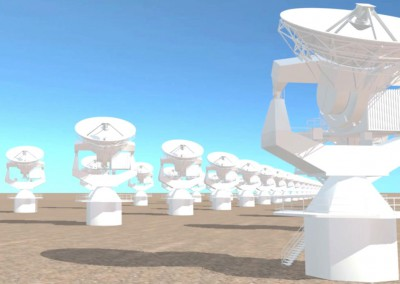 Video (Technical)                           – Radiotelescopes