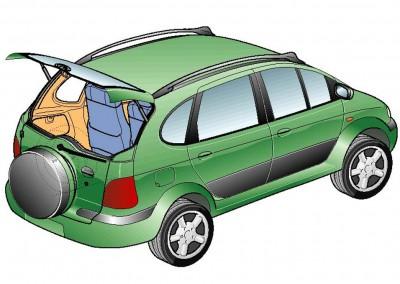 Concept Visualization                                     Concept Car