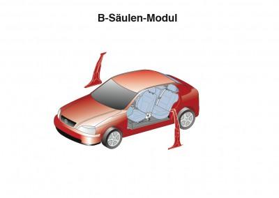 Technical Documentation                                        Modules