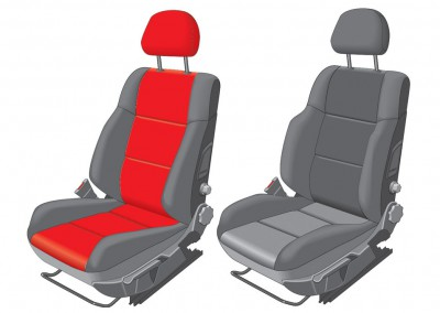 Technical Documentation                                        Seating