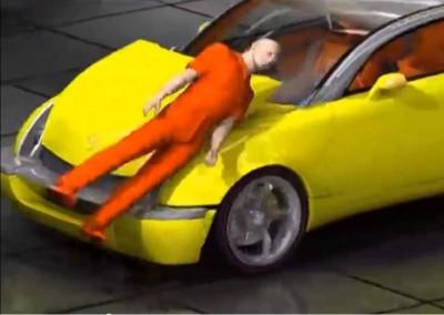 Video (Technical)                           – Birrana Pedestrian Safety