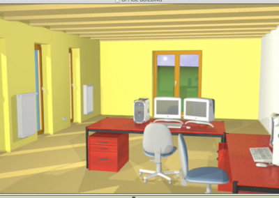 Video (Technical)                           – Office Building