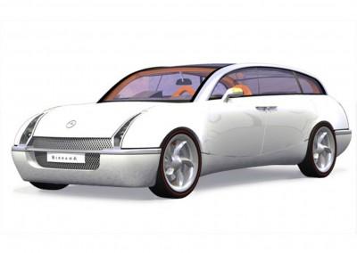 The Bayliss Birrana-75 Front White