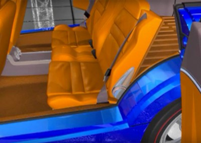 Video (Technical)                           – Birrana Rear Seats